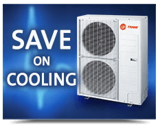 Save on Cooling