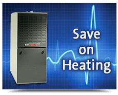 Save On heating