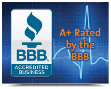 Rated By BBB